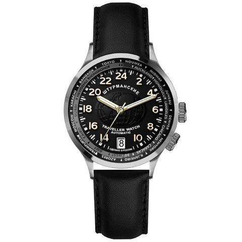 Sturmanskie Automatic Travellers Watch 2431/2255289
