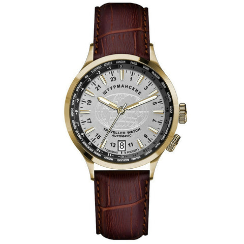 Sturmanskie Automatic Traveller Watch 2431/2256287