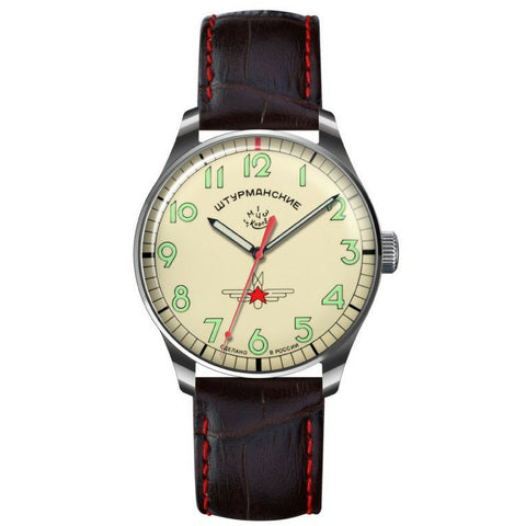 Sturmanskie Heritage Gagarin Watch 2609/3705126