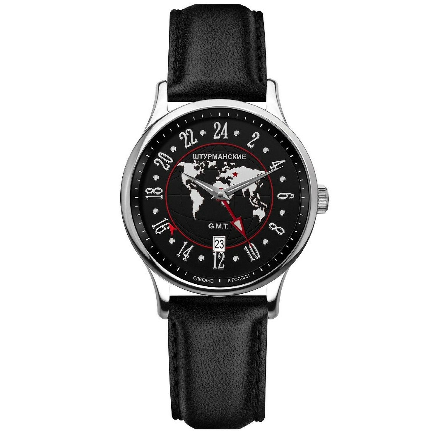 Sturmanskie Heritage Sputnik Watch 51524/3301803