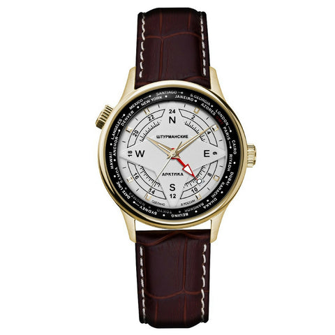 Sturmanskie Heritage Arctic Watch 51524/3336819