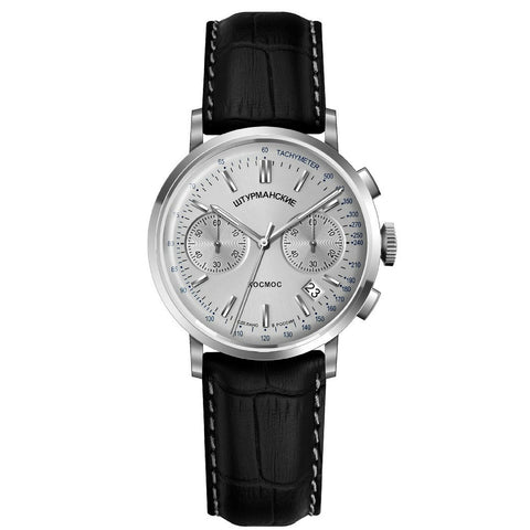 Sturmanskie Open Space Chronograph Watch 6S21/4765392