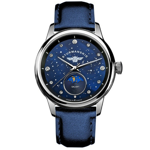 Sturmanskie Galaxy Quartz Watch 9231/5361192
