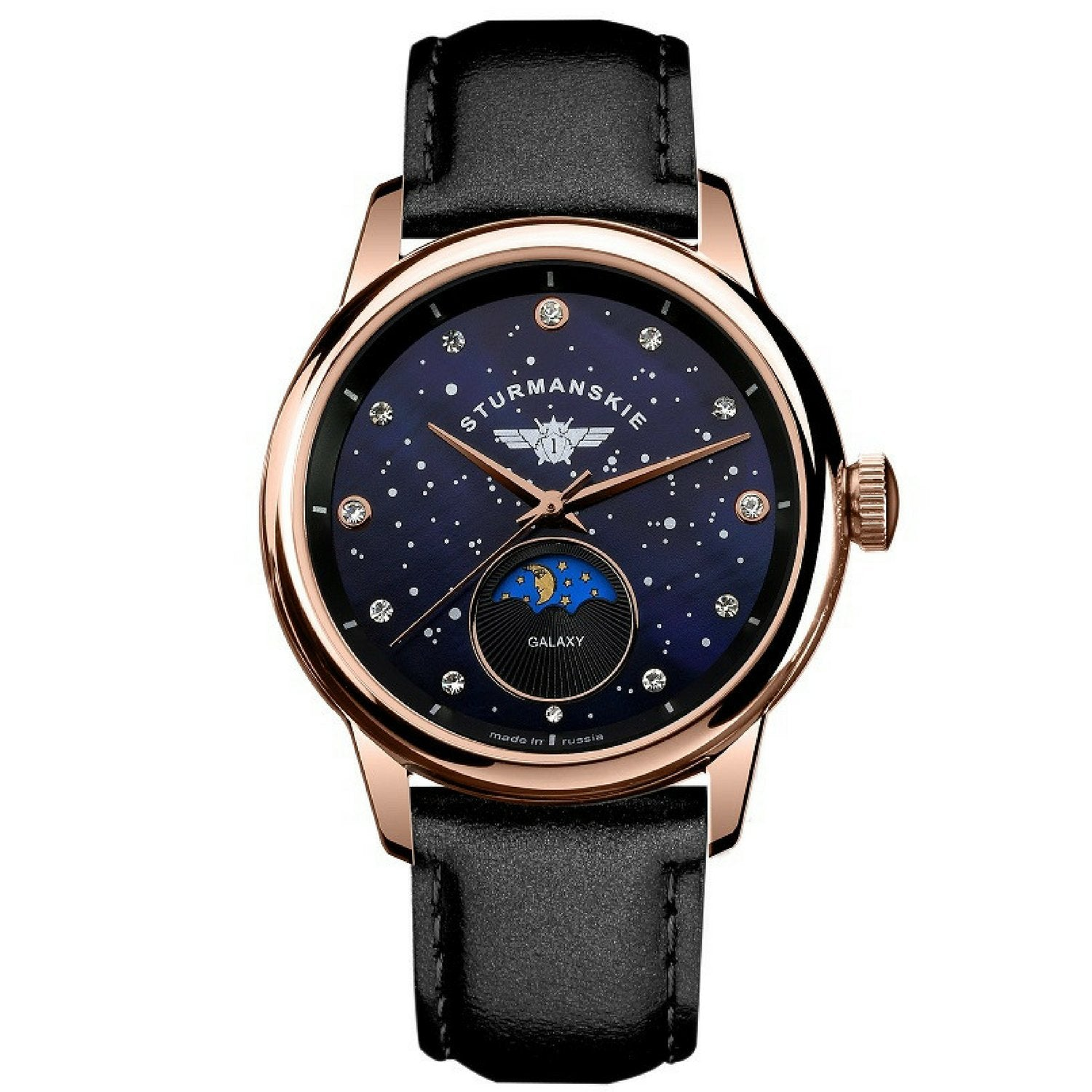 Sturmanskie Galaxy Quartz Watch 9231/5369194