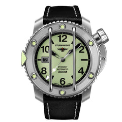 Sturmanskie Ocean Stingray Automatic Watch NH35/1825898