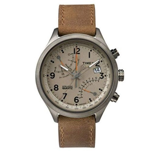 Timex Intelligent Quartz Fly Back Chronograph  Watch - TW2P78900