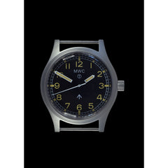 MWC 1940s to 1960s Pattern General Service Watch Automatic Retro Dial Variant (Logo or Sterile)