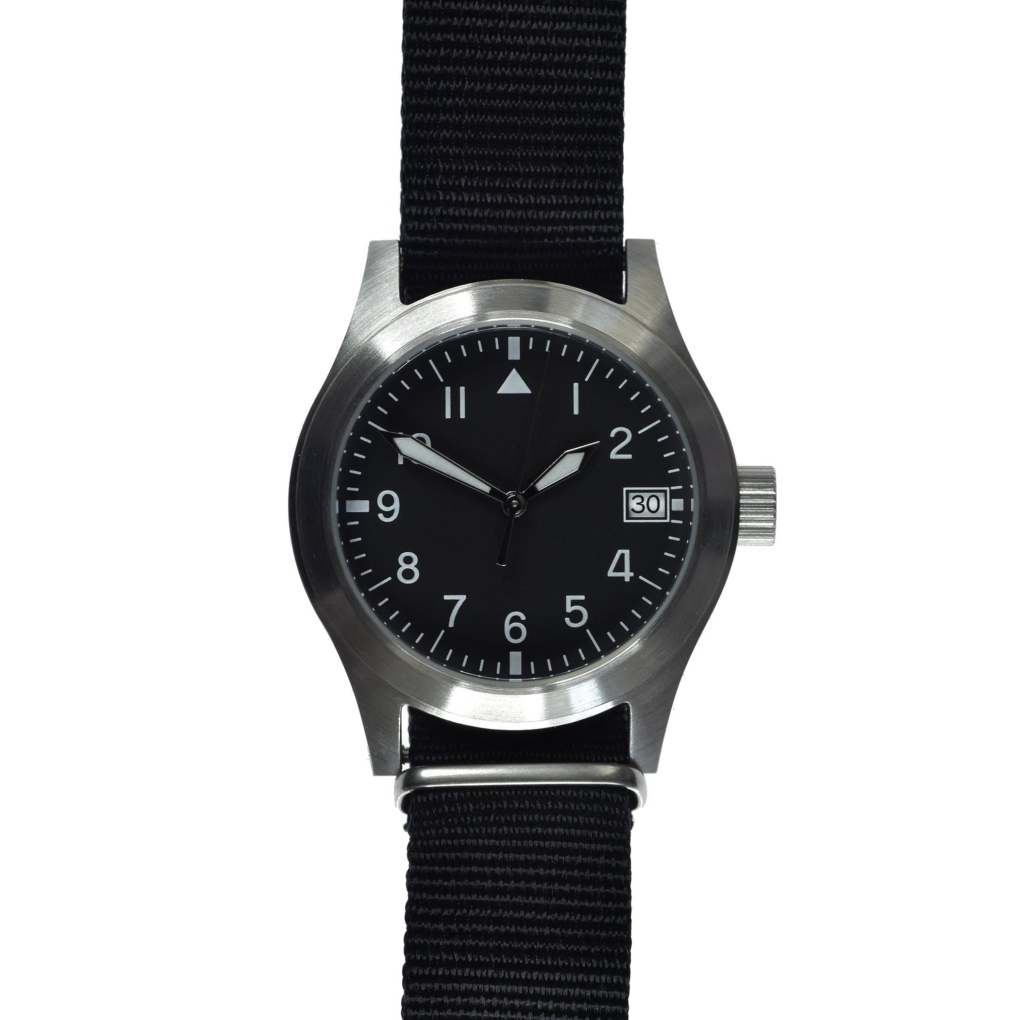MWC Ltd Edition Classic 100m Water Resistant General Service Automatic Watch (Date or No Date)