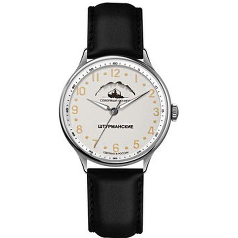 Sturmanskie Heritage Arctic Handwinding Watch 2409/2261293