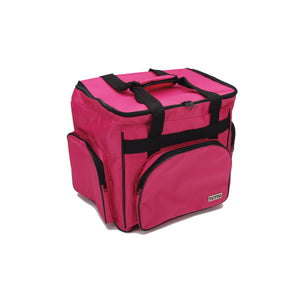 "Tutto Serger & Accessory Bag-14.5""X14.5"" Pink"