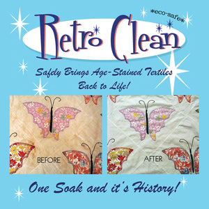 Retro Clean 4oz-