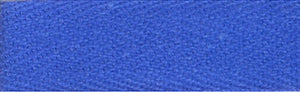 "Products From Abroad 100% Cotton Twill Tape 1.125""X55yd-Blue"