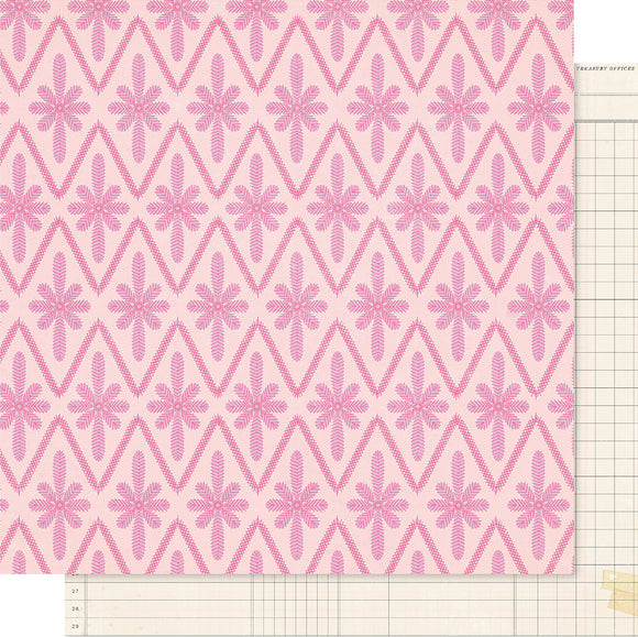 Maggie Holmes Willow Lane Double-Sided Cardstock 12