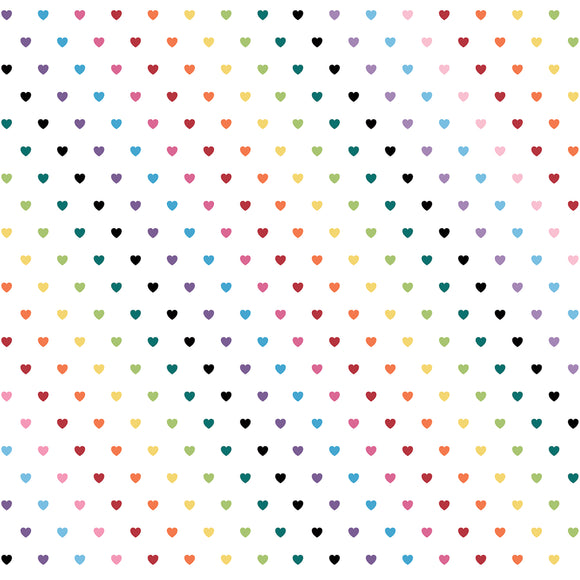 Core'dinations Core Basics Patterned Cardstock 8.5