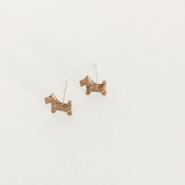 Scottie Dog Studs, Help rescue puppy mill dogs