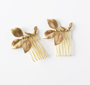 wedding combs