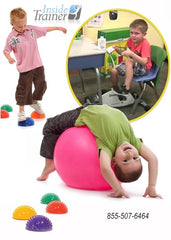 Schools Active Classrooms Kinesthetic Learning