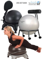 Ergonomic Ball Chairs