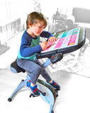 Student Desk Bike for Smaller Children JL-824JR