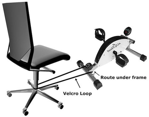 Deskcycle Canada Ev 743 The Inside Trainer Inc