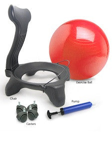 Stel'Air Office Ball Chair