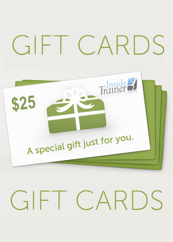 Gift Card - Great Gift Idea!