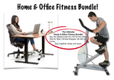 Home & Office Fitness Bundle