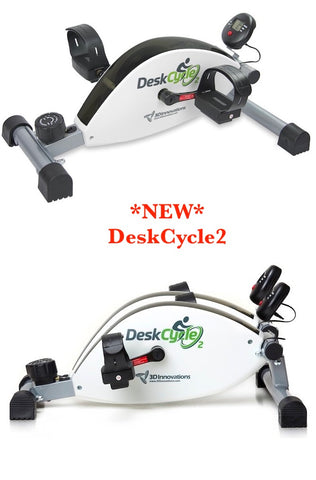 Deskcycle2 Canada Ev 743 The Inside Trainer Inc