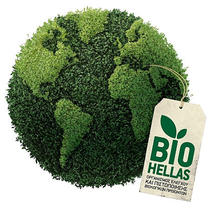 Organic Certification by BioHellas