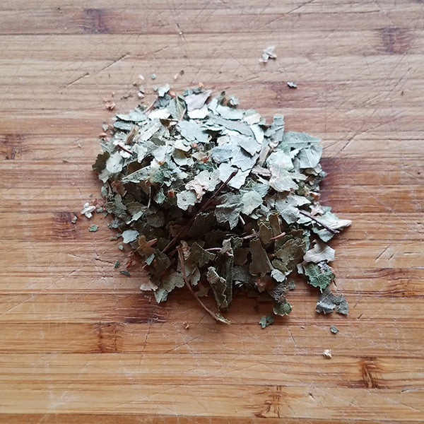 Birch - Symida (Betula rendula) - 40 grams