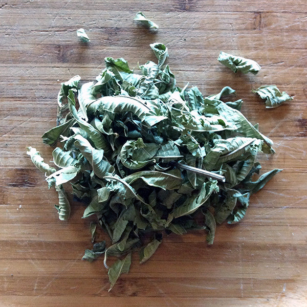 Diet Mix - Louisa (lemon verbena) and Symida (birch) - 40 g