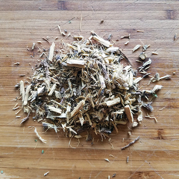 Licorice Root - Glykoriza (Glycyrrhiza glabra) - 40 grams