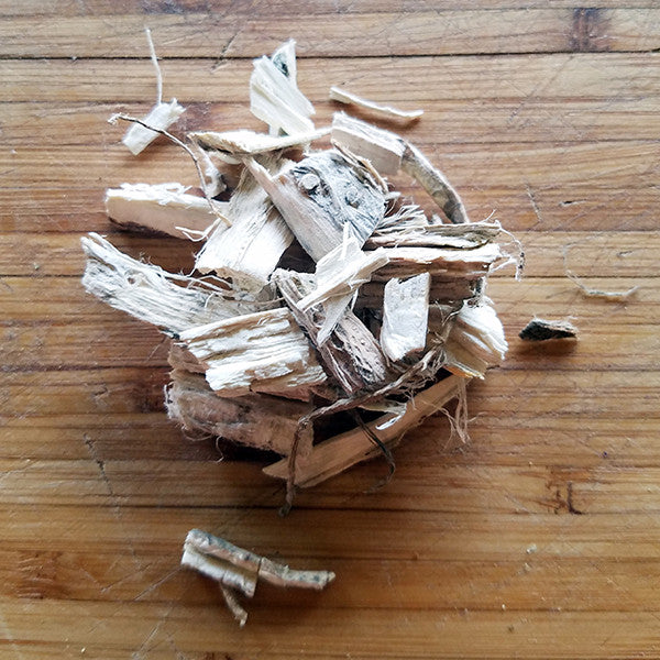 Marshmallow Root - (Althaea officinalis) - 35 grams