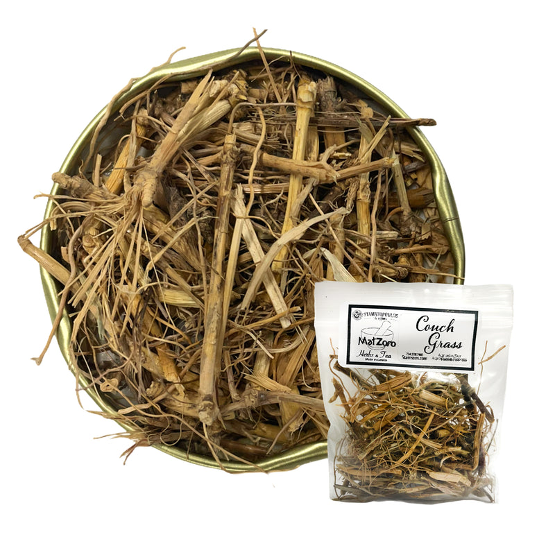 Couch Grass - Agriada (Agropyron Repens) - 40 grams