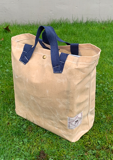Custom Duffles / Carry Bags