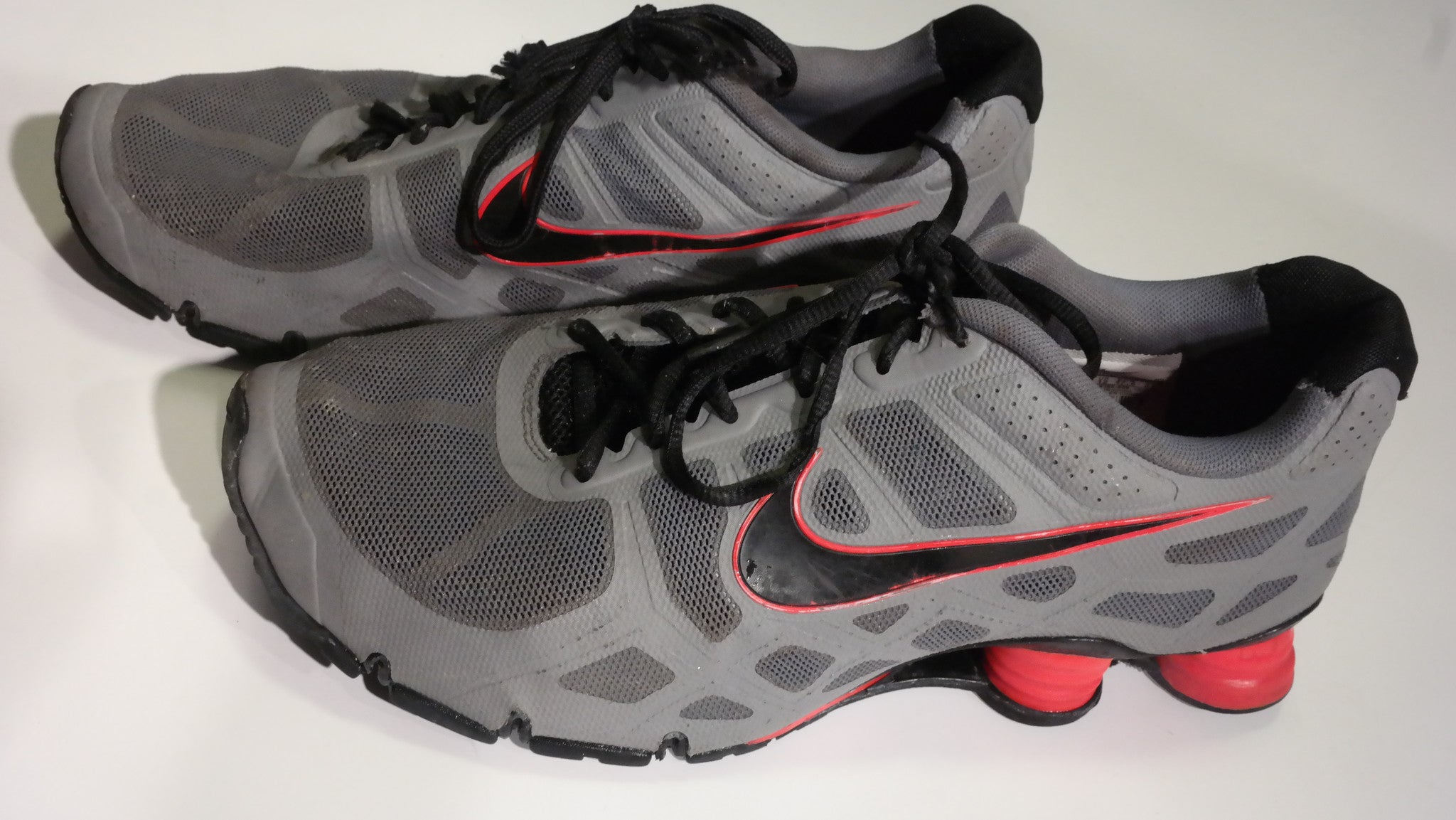 68997b5449d5 ... reduced wholesale nike shox tl3 abd1d 764e1