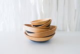Maple Wood Bowl (Large)