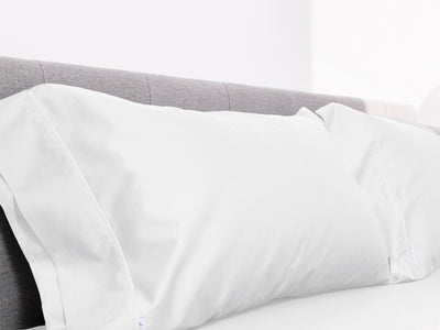 Everything you need to know about pillows (there's more than you thought).