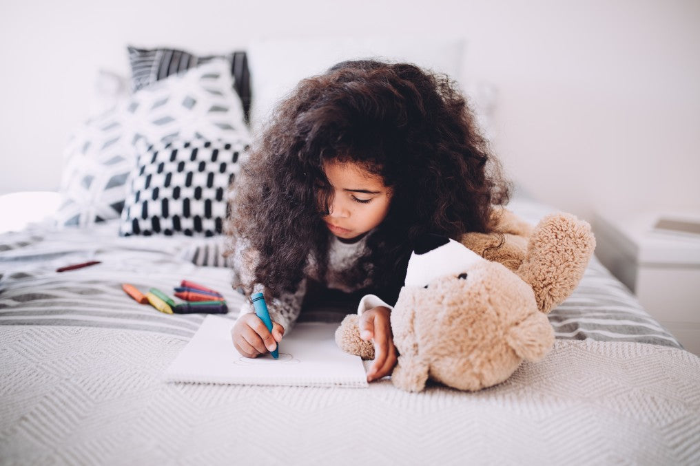 6 Back-to-School Bedtime Tips