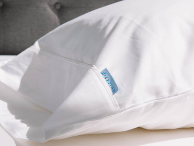How often should you change your pillowcase?
