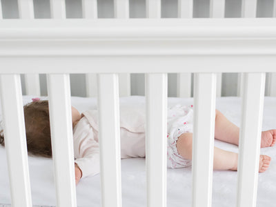 Crib Sheet Safety Awareness Day – July 25