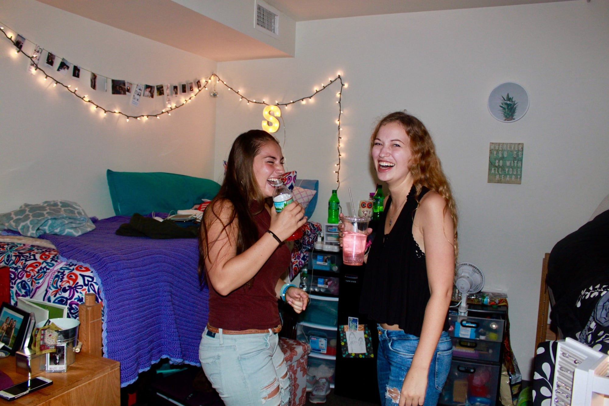 5 Tips for College Freshman They Don't Tell You About