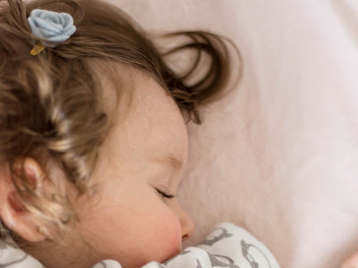 Can QuickZip Sheets Help Your Baby Get a Better Night's Sleep?