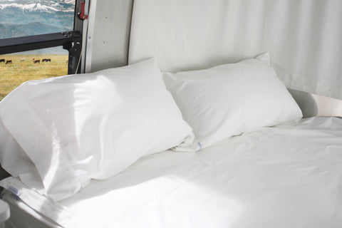 QuickZip | The Best RV Sheets