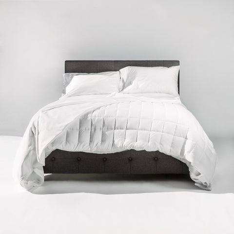 "Sateen ""New-Way"" Duvet Cover"
