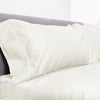 Closeout Percale Zip Sheet Starter Pack (Twin) - 200TC