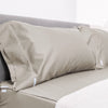 Sateen Pillowcases (Set of 2)