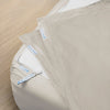 Sateen Zip Sheet Starter Pack (Split King)