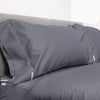 Percale Zip Sheet Starter Pack (Queen)