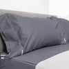 Percale Pillowcases (Set of 2)